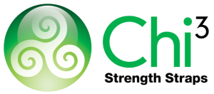 Chi3 logo